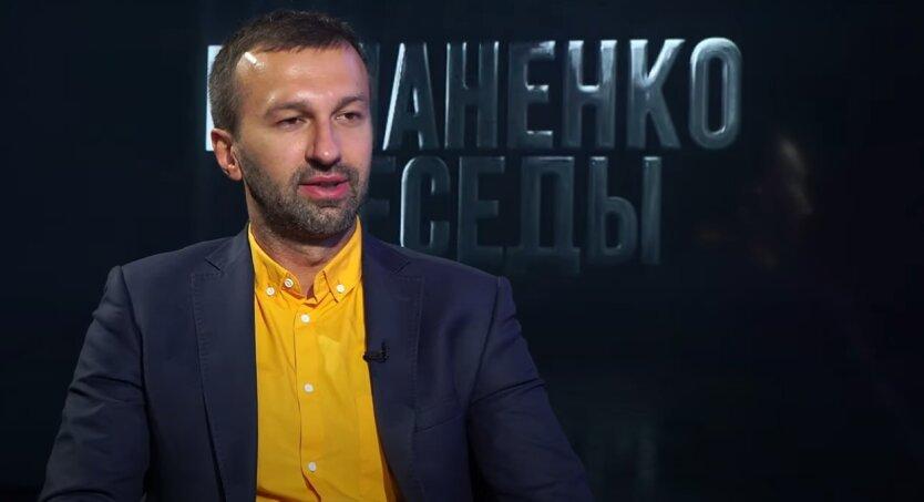 Сергей Лещенко, Арсен Аваков, деолигархизация
