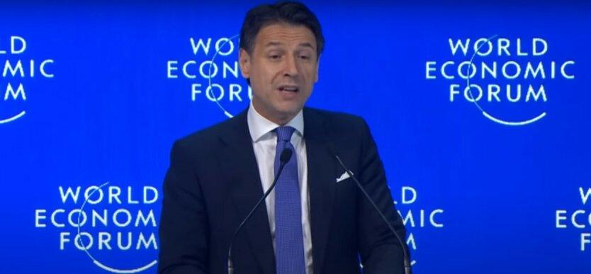 Джузеппе Конте,премьер-министр Италии допрошен прокуратуров,коронавирус в Италии,Ломбардия