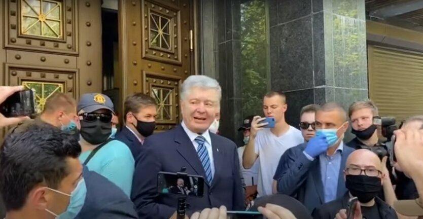 Петр Порошенко,адвокат Петра Порошенко Илья Новиков,офис генпрокурора,преследование Порошенко