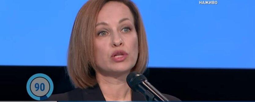 Марина Лазебная, субсидии и пенсии, верификация