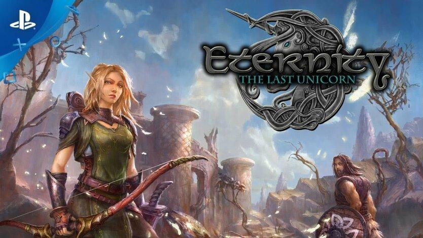 Eternity_The Last Unicorn