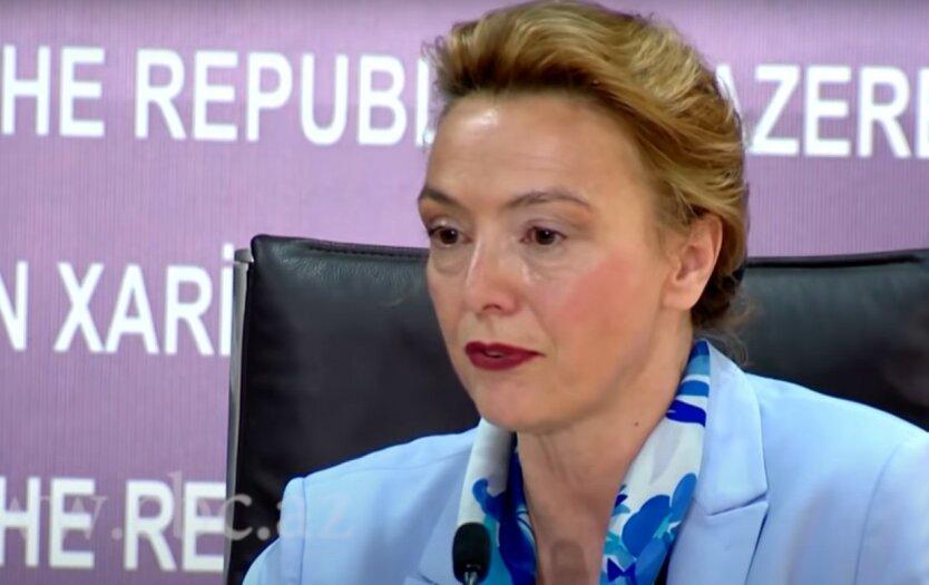 Украина дала совет генсеку Совета Европы перед поездкой к Путину