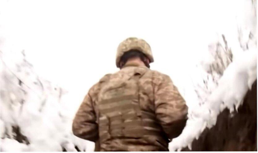 Война на Донбассе, Роман Дзюбенко, ОМБр, Обстрел ВСУ на Донбассе, ДНР