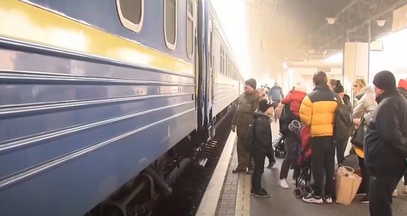 Поезд, алкоголь, запрет