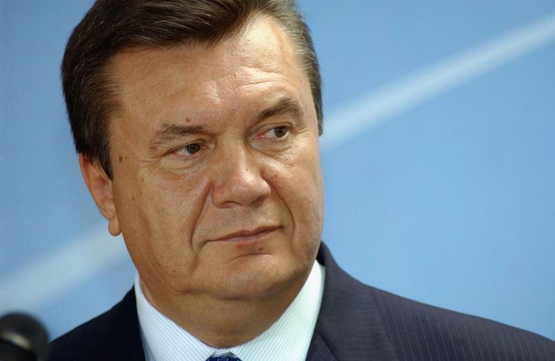 Янукович скоро планирует встречу с главами стран Таможенного союза