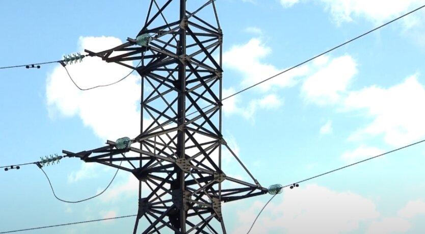 Электроэнергия, компенсация, тариф