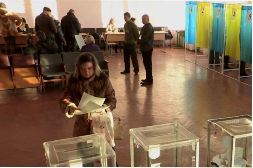 Местные выборы в Украине, Итоги местных выборов в Украине, Жмеринка выборы