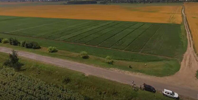 Земельный кадастр в Украине, Рада, госграница