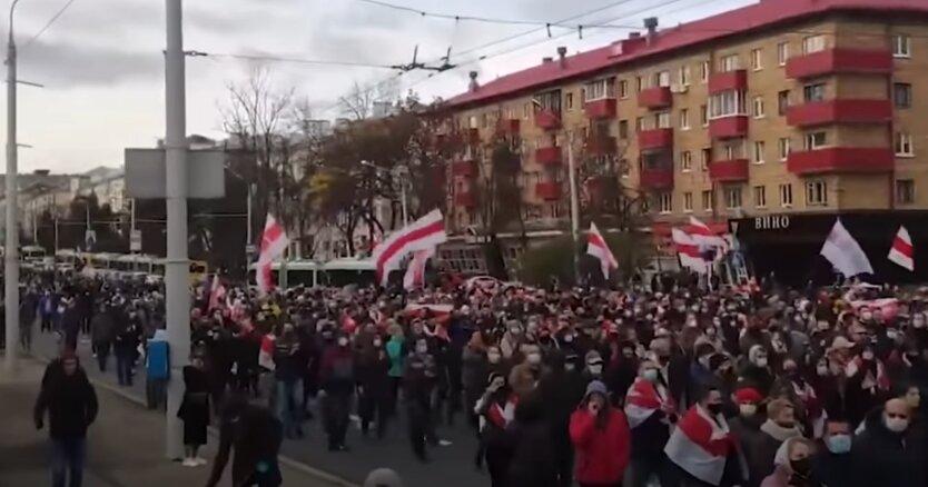Протесты, Беларусь, силовики