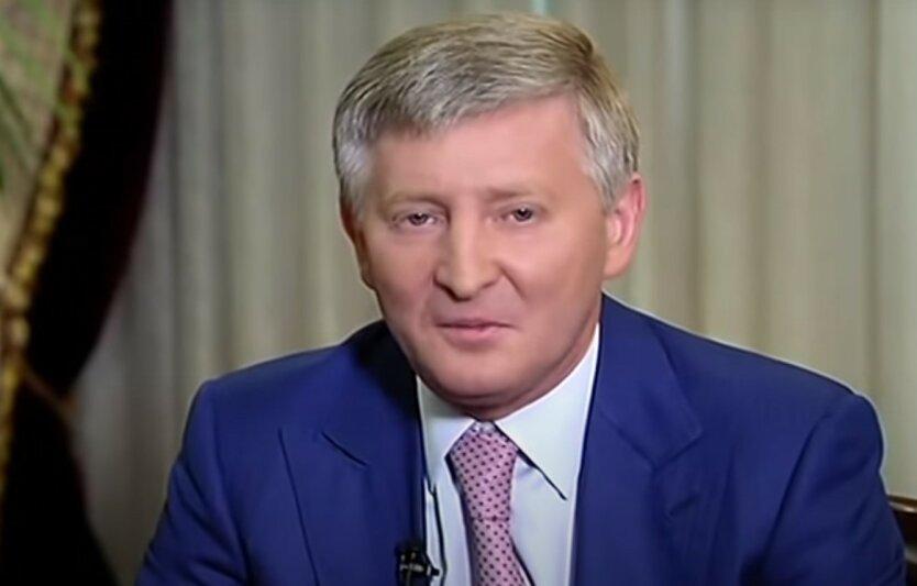 Fitch пересмотрело рейтинг ДТЭК ВИЭ Ахметова