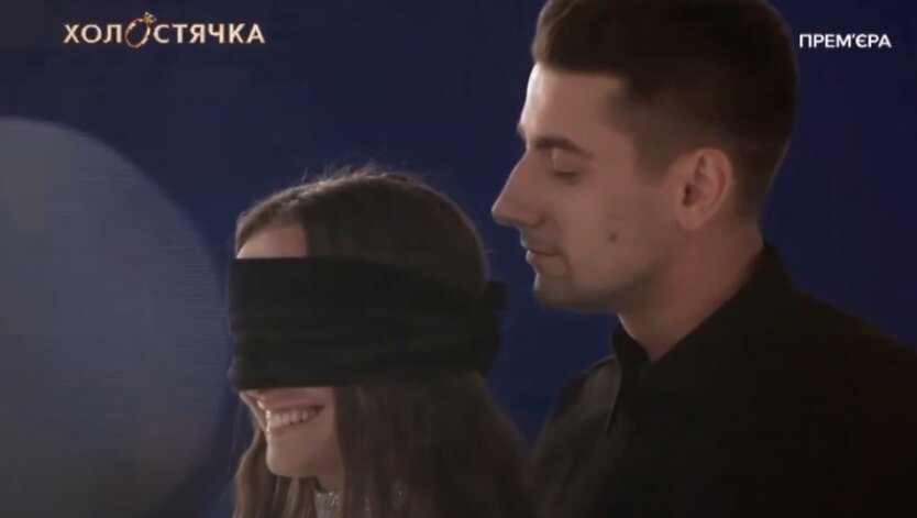 """Ксения Мишина, Александр Эллерт, """"Холостячка"""""""