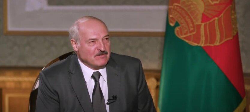 Александр Лукашенко, Крым, Россия