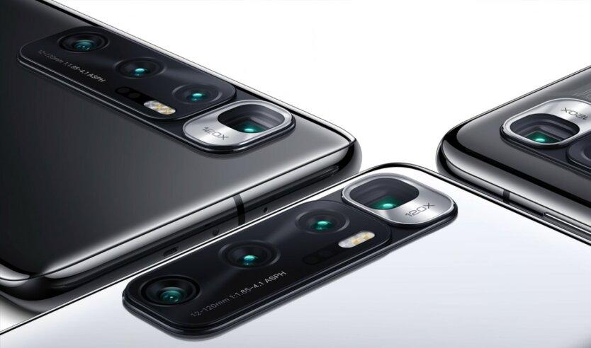 Xiaomi Mi 11, Новинка Xiaomi, Смартфон Xiaomi, Новый флагманский смартфон Xiaomi