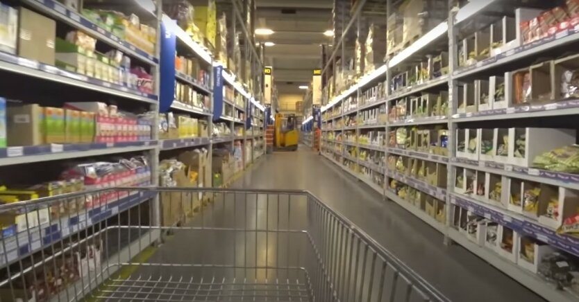 Цены на товары народного потребления,государственное регулирование цен,Игорь Петрашко