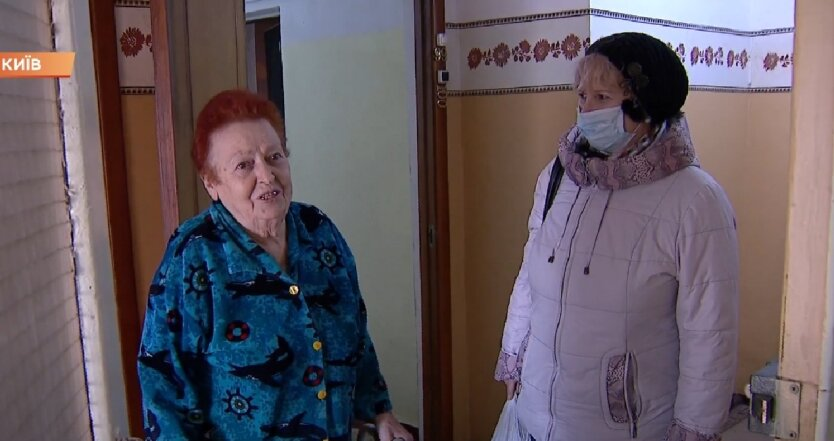 Пенсионеры, пенсии, ПФУ