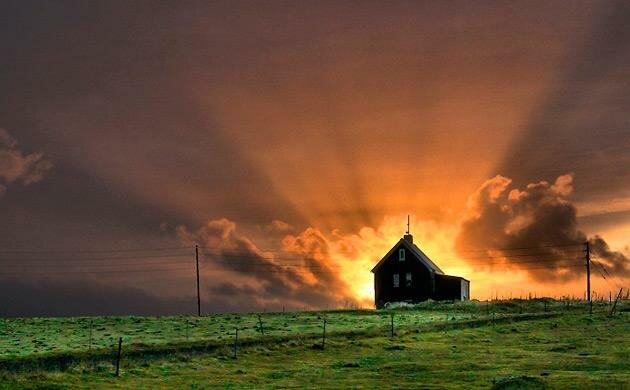 Поместная церковь