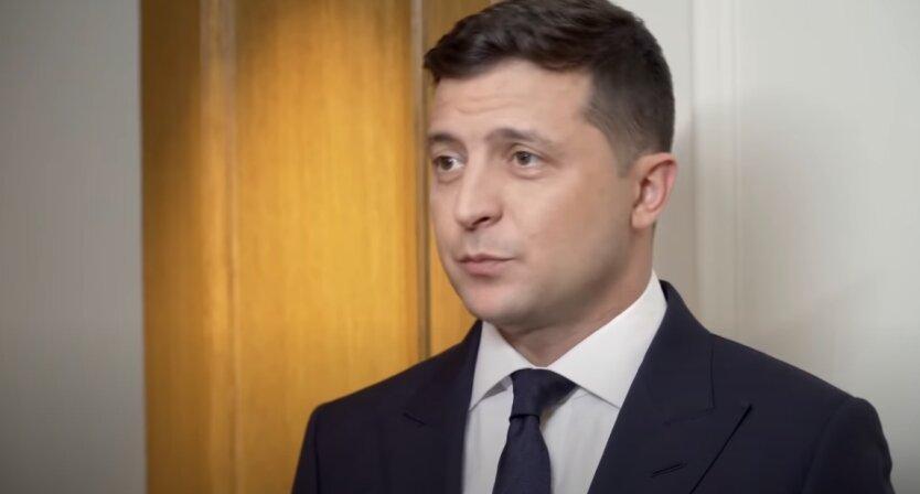 Владимир Зеленский, Великобритания, Иван Баканов
