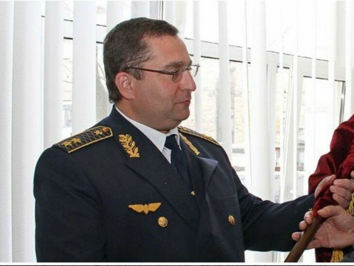 Валерий Любомирский