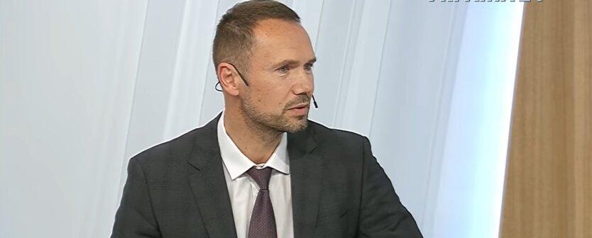 Сергей Шкарлет, повышение зарплат, учителя