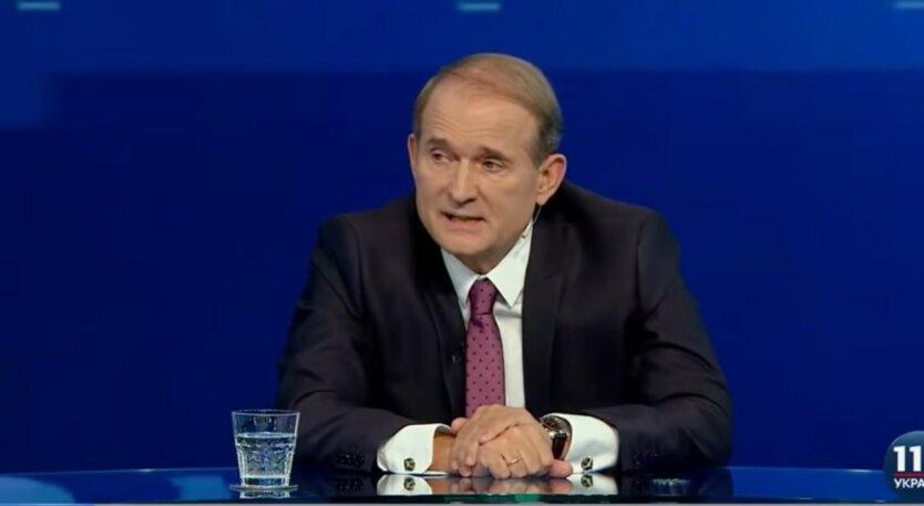 Виктор Медведчук, АРМА, «Самара – Западное направление»