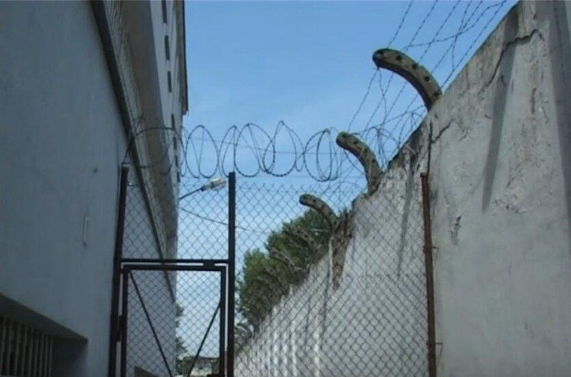 тюрьма_Польша