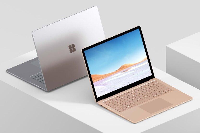 Surface, Microsoft, народный ноутбук