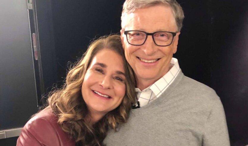 Билл Гейтс разводится с женой Мелиндой после 27 лет брака: причина