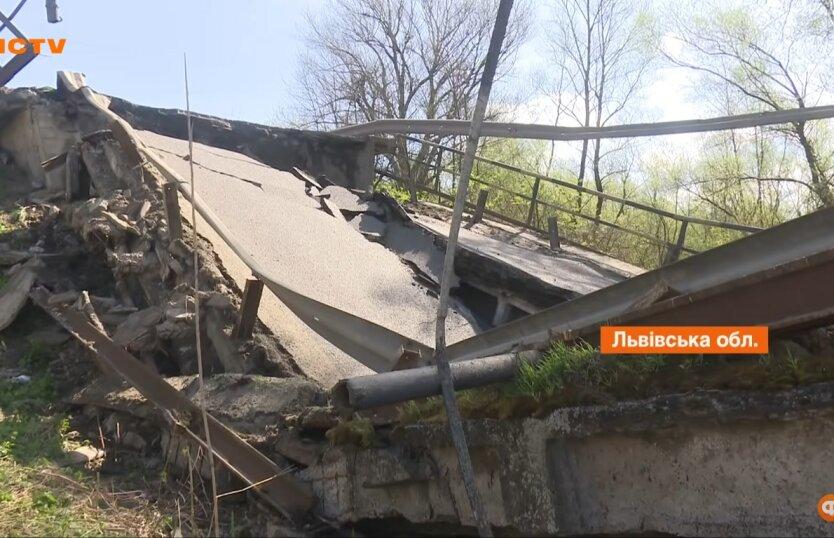 Обвал моста во Львовской области, Укравтодор, Александр Кубраков