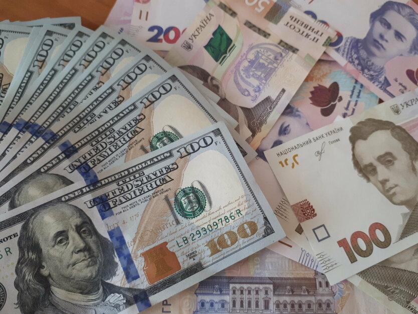 девальвация гривны,Денис Шмыгаль,сдерживание инфляции,Нацбанк Украины,Кирилл Шевченко