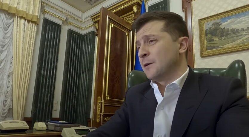 Владимир Зеленский, Крым, Россия