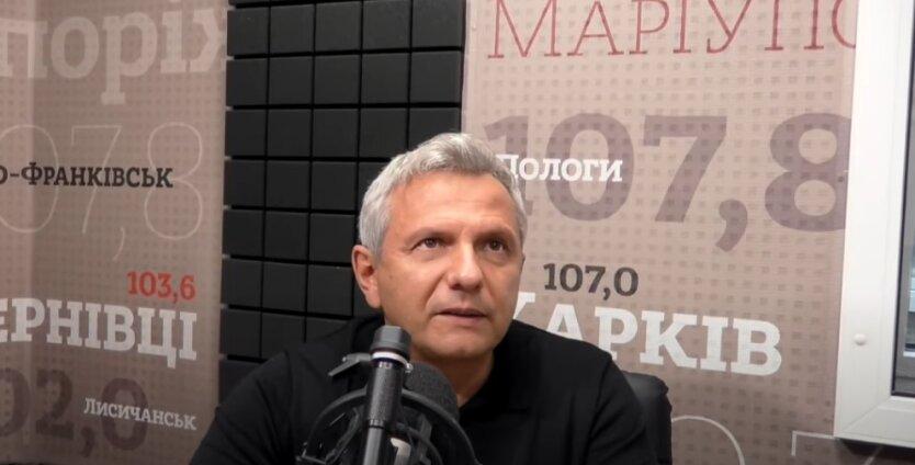 Владимир Зеленский, Олег Устенко, Нацбанк