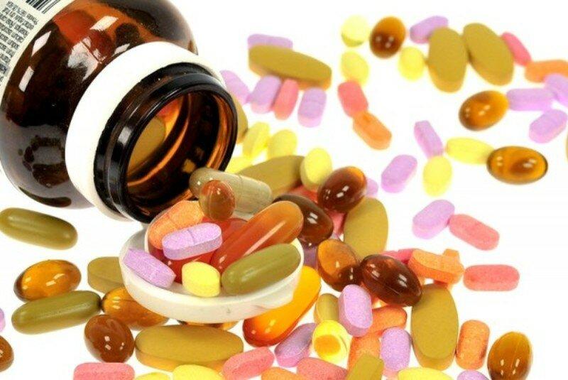 диетические добавки