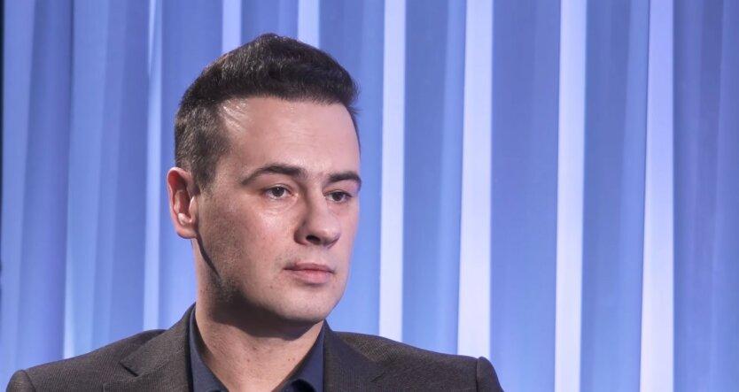 Максим Яли, Юрий Романенко, Война на Донбассе, Минские соглашения, Засуха в Крыму