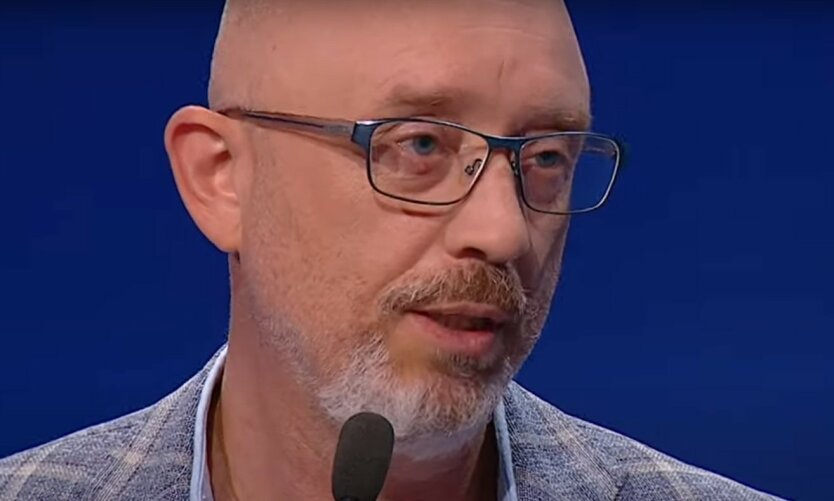 """Резников """"назначил"""" помощников в переговорах с Путиным по Донбассу"""