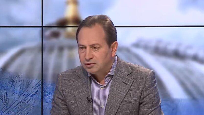 """николай томенко глава общественного движения """"рідна країна"""""""