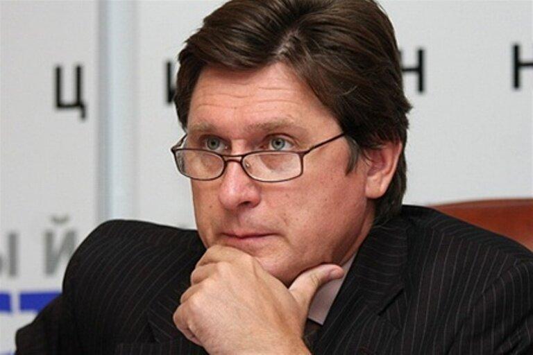 Фесенко Владимир