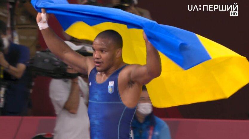 Украина заработала первое золото на Олимпиаде в Токио