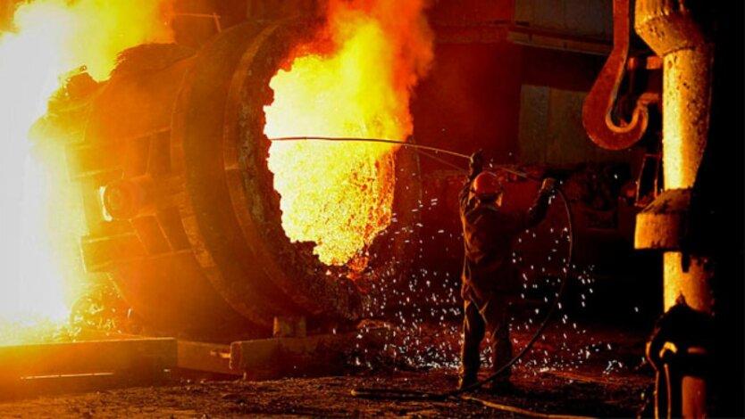Кременчугский сталелитейный завод