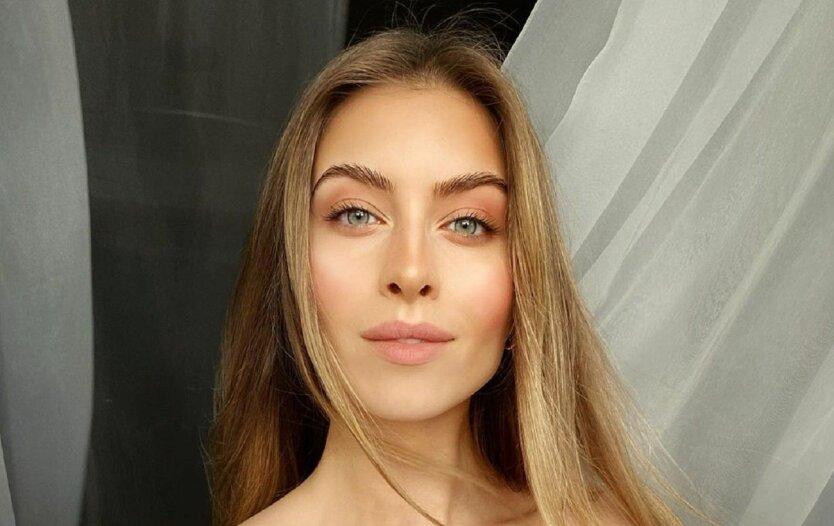 Соня Евдокименко, внучка Софии Ротару. снимки