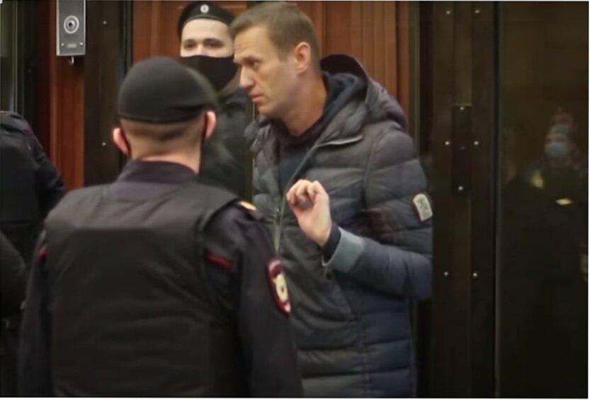 Алексей Навальный, Суд над Навальным, Приговор Навальному