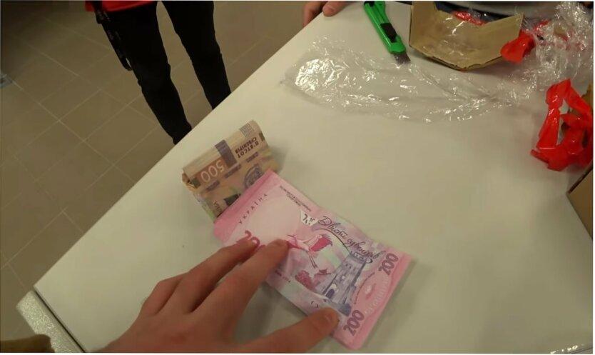 Фальшивые деньги в Украине, Подделка денег в Украине, Фальшивые гривны