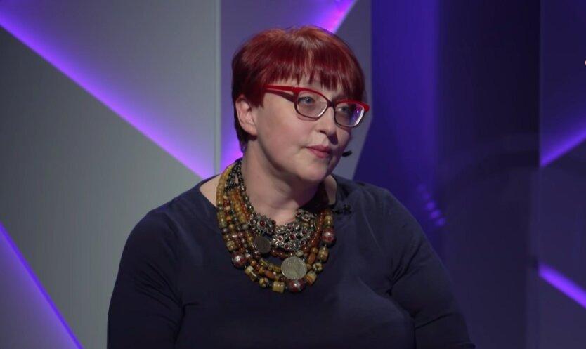Галина Третьякова, третьякова попала в скандал, третьякова о детях низкого качества