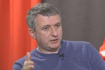 Юрий Романенко: Россия никуда не ушла из Украины