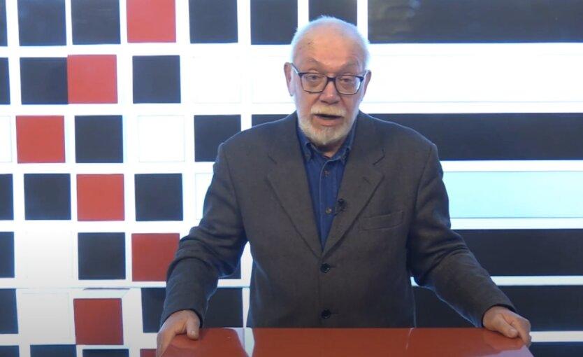 Журналист Игорь Розов, тарифы на газ, Нафтогаз