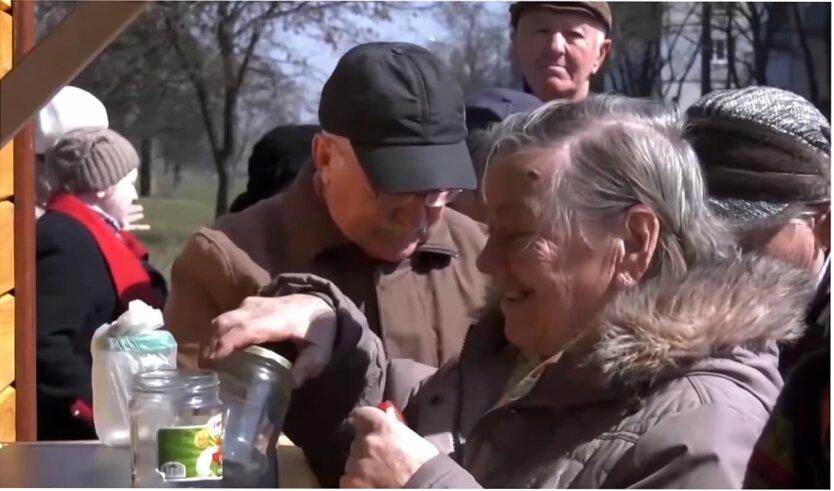 Работающие пенсионеры, Повышение пенсий в Украине, Индексация пенсий
