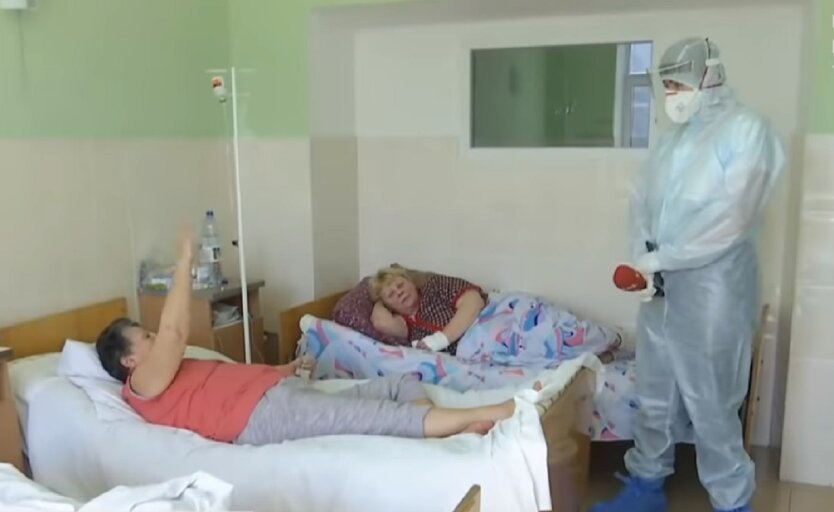 В Черкасской области ухудшились эпидемические показатели