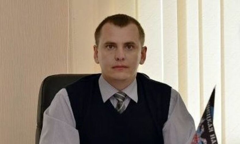 Юрий Лекстутес