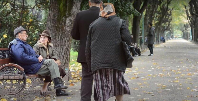 Пенсионеры в Украине,Пенсионный Фонд Украины,выплата пенсий в Украине,пенсия за май