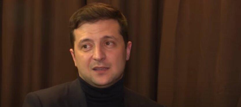 "Владимир Зеленский, ""зеленая"" энергетика, тарифы"