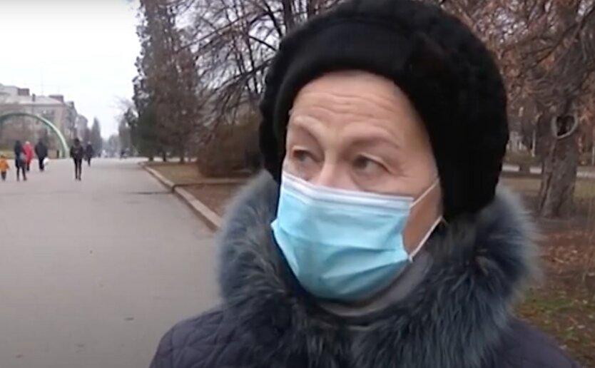 Пенсионеры в Украине, повышение пенсий